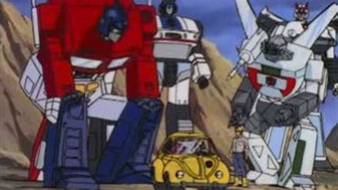 Transformers Season 1 transformers original episode 1