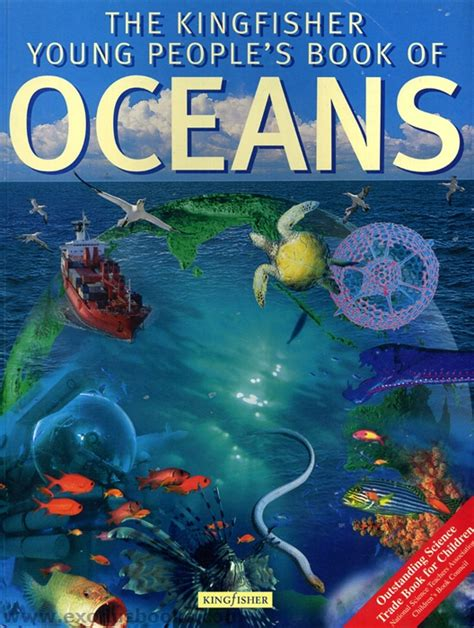 oceans and seas kingfisher 0753410540 kingfisher young people s book of oceans exodus books