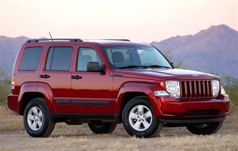 08 Jeep Liberty Chrysler Adding 1 100 At Toledo Ohio Plant
