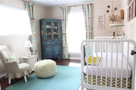 teal baby room green and teal s nursery project nursery