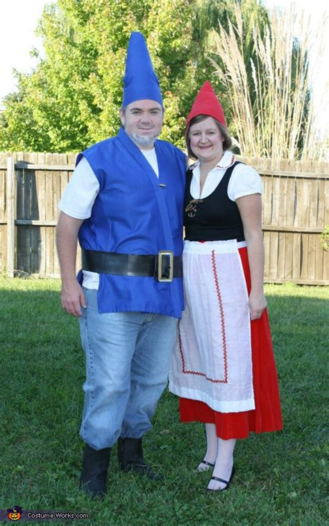 gnomeo and juliet costume for couples