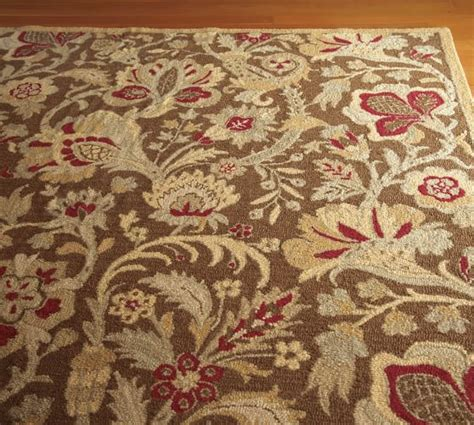 Discontinued Pottery Barn Rugs Emerson Rug Pottery Barn