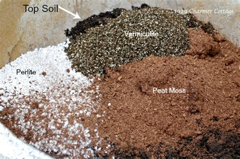mg series how to amend garden soil my 1929 charmer