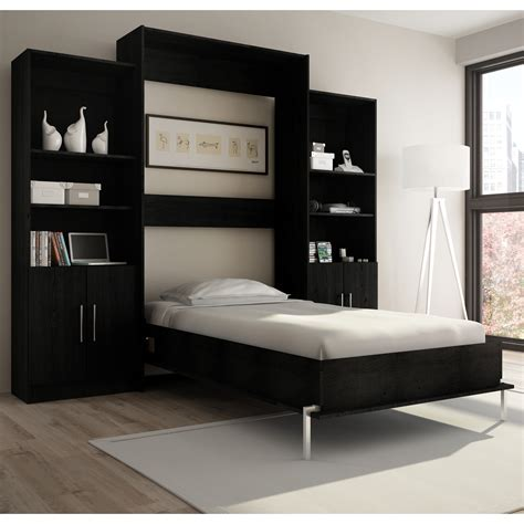 murphy bed twin viv rae jasamine twin murphy bed reviews wayfair