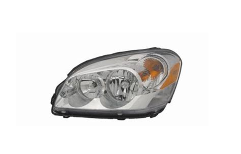 2006 buick lucerne light bulb replacement buick lucerne headlight headlight for buick lucerne