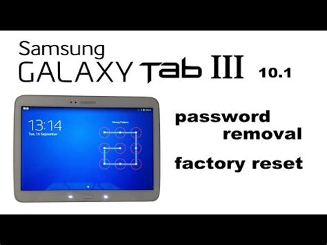 reset sprint online password how to remove password or code from samsung galaxy note 3