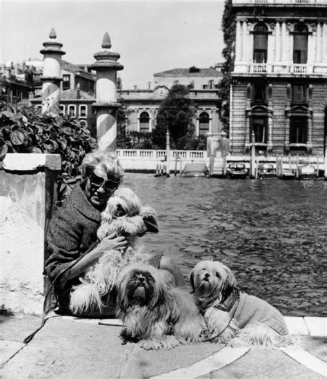 guggenheim dogs peggy guggenheim collection family lawsuit continues artnet news
