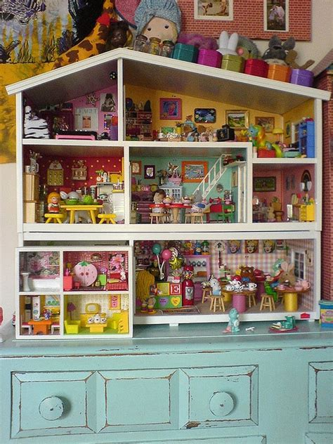 mermaid doll house 131 best doll house images on pinterest doll houses