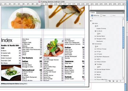 tutorial de indesign cs6 en español pdf 35 brillantes tutoriales indesign comoyodsg