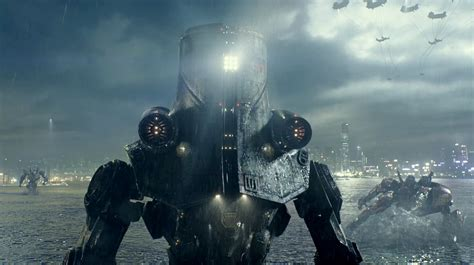 film robot monster review pacific rim the void magazine