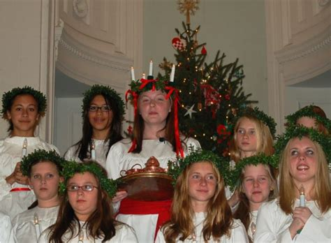 christmas culture and traditions in united states of america