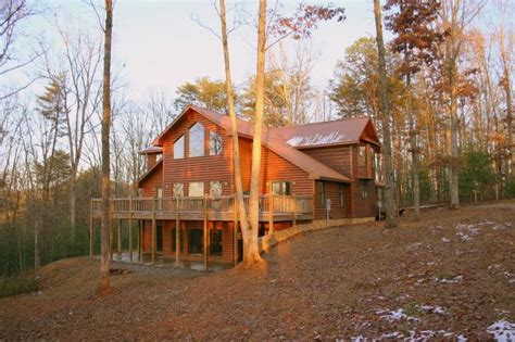 Blue Mountain Cottage Rental by Mountain Cabin Rentals Blue Ridge Ga Resort