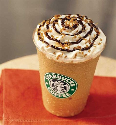 Coffee Frappuccino 301 moved permanently