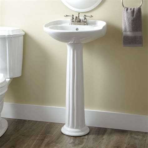 how to secure a pedestal how to install pedestal sink stereomiami architechture