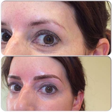 tattoo eyebrows halifax pin by therapy skincare halifax on permanent make up