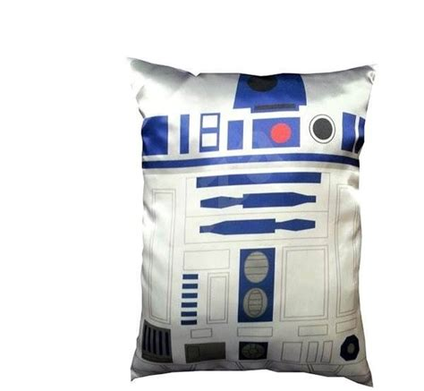 R2d2 Pillow by Wars R2d2 Pillow Pillow Alzashop