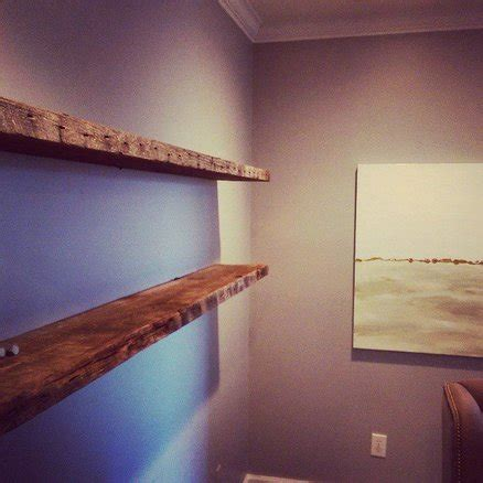 floating shelves no holes floating shelves by cjwelch lumberjocks