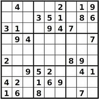 printable letter sudoku puzzles printable sudoku