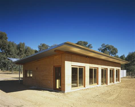 House Plans Australia by Rammed Earth Australia Project Gallery General 187 Indigo