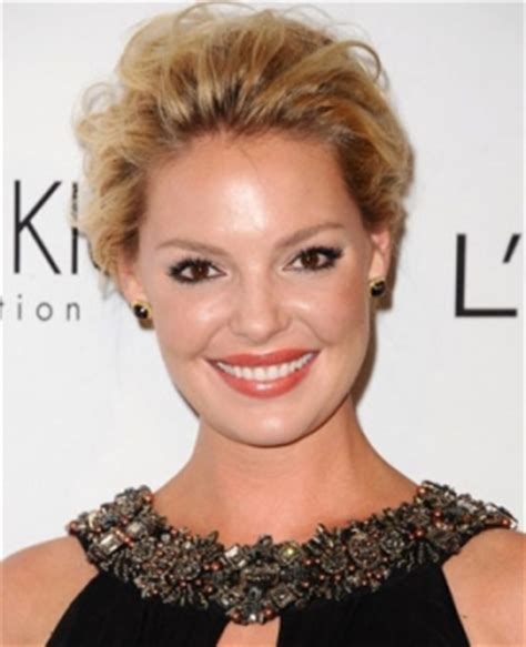 katherine heigl hairstyle gallery katherine heigl