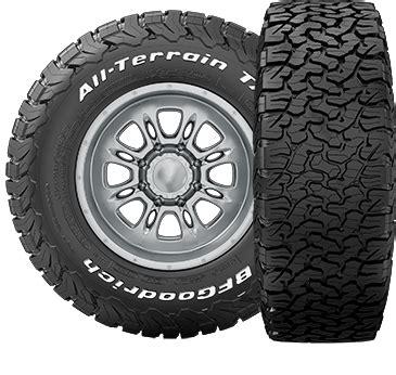 all terrain t/a ko2 | bfgoodrich tires