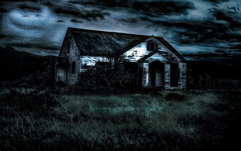 pc horror themes download free scary desktop backgrounds wallpaper cave
