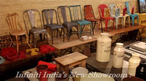 Furniture Factory India by Infiniti India Exporter And Manufacturer Of Vintage