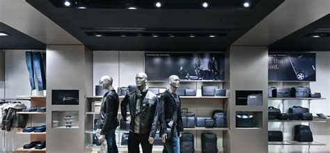 Shopping Light Retail Lighting Design Lexarlighting