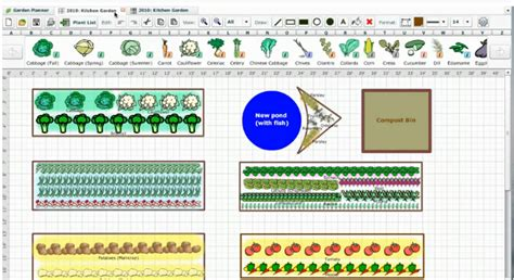 Vegetable Garden Planner Mother Earth News Pdf Earth News Vegetable Garden Planner