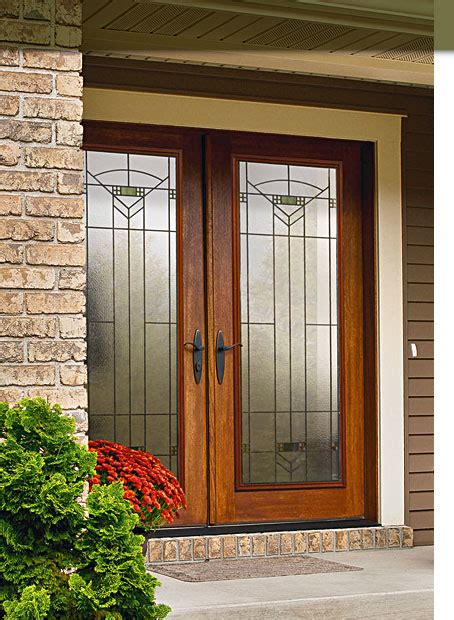 prairie style exterior doors contemporary craftsman style odl door glass craftsman contemporary eclectic old
