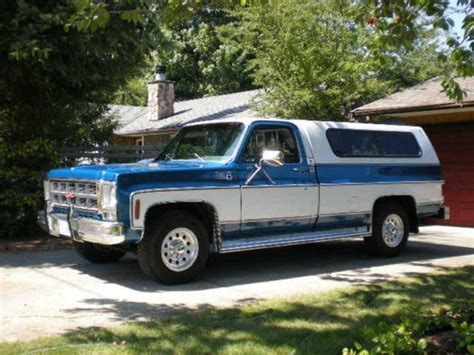 Short Bed Truck Camper Craigslist Gmc Sierra Custom Camper Pictures