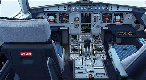 Jaket Airbus 1 airbus a320 a321 aerosoft shop