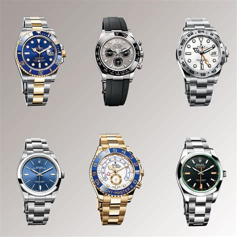 which should i buy which rolex should i buy the jewellery editor