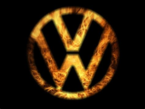 volkswagen fire volkswagen logo vw logo design hd johnywheels