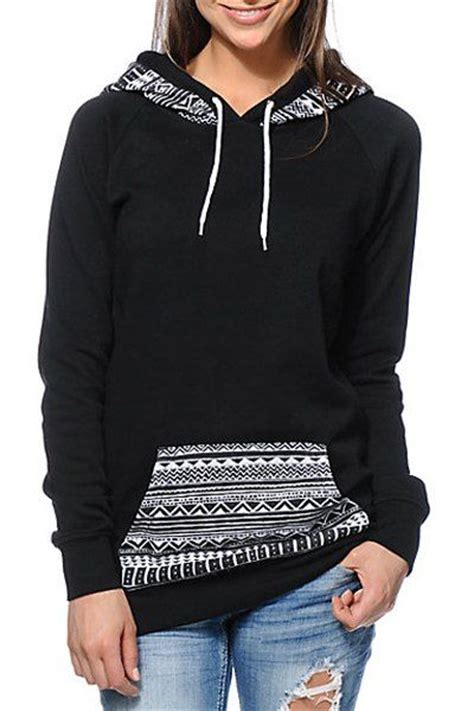 stylish women fashion hoodies     fall