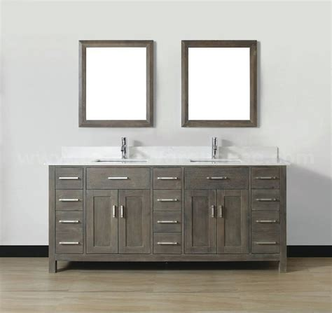 Rustic Modern Bathroom Vanities by 25 Best Ideas About Modern Bathroom Vanities On