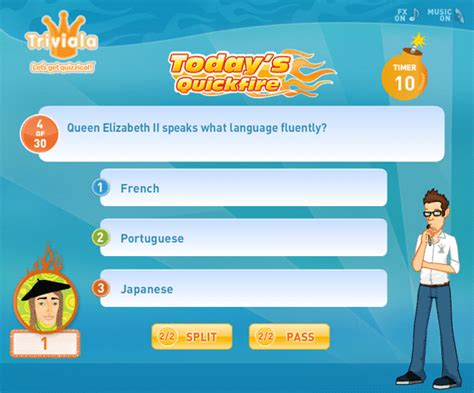Quiz Questions Games Online | play quiz games online with community at triviala