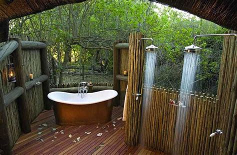 5 small bathroom design ideas quiet corner beautiful outdoor bathroom designs quiet corner