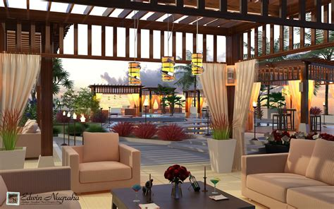 Rooftop Garden Design Ideas   home garden design