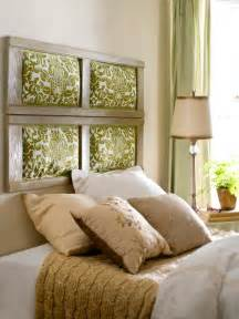 Decorating Ideas Headboard Riches To Rags By Dori Diy Decorating Ideas For Headboards