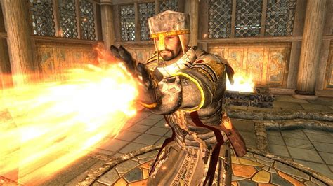 skyrim mod warrior cleric skyrim mod of the day warrior cleric of julianos youtube