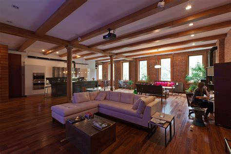 new york loft rent images
