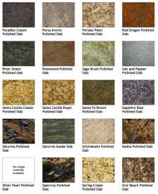 your granite color indianapolis countertops