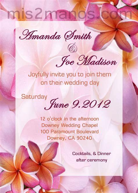 luau wedding invitation ideas imposing hawaiian wedding invitations theruntime
