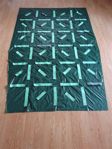 Best Backpacking Quilt by Top Quilt Karo Design Backpacking Light