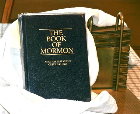 picture of book of mormon five compelling archeological evidences for the book of