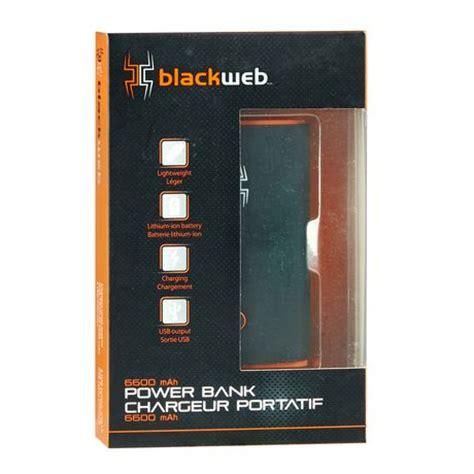 blackweb power bank  mah walmart canada