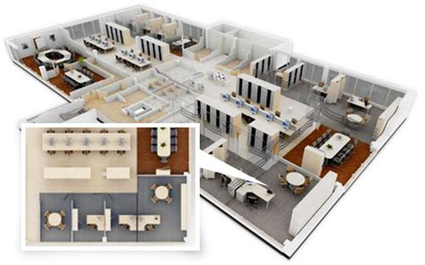 Office Space Planning by Office Space Planning Space Planning