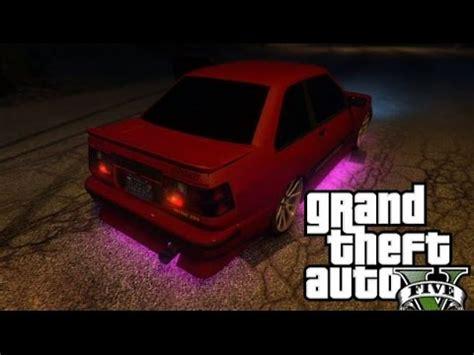 gta 5 ps4 quick futo drift session ドリフト youtube