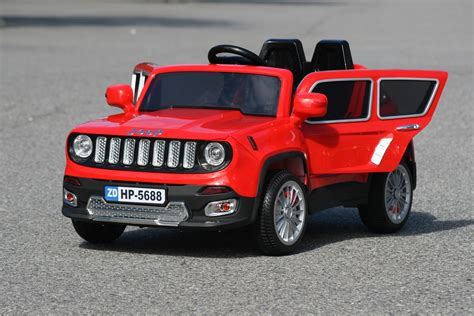 jeep clothing nz jeep renegade ride on battery powered electric car